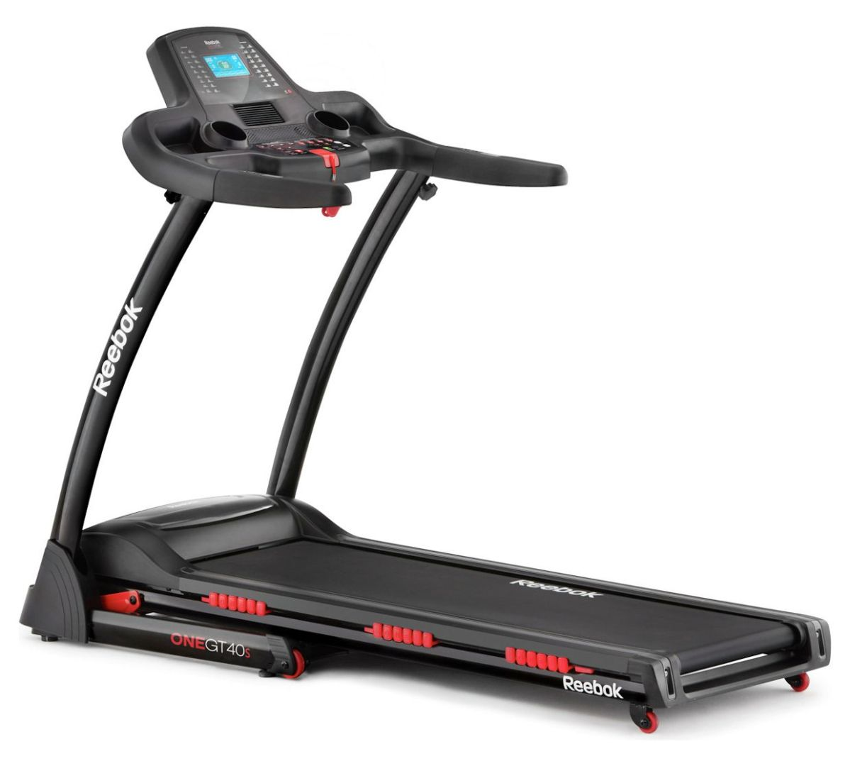 Save 63% On Reebok One GT40S Treadmill, Down From £1099.99